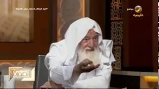 د. عبدالرازق الحمد: لم يرد في حديث صحيح أن هناك جني تكلم على لسان إنسي