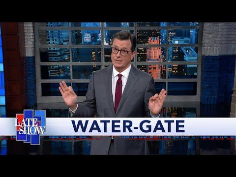 Did Trump Break the Law by Altering Hurricane Dorian Map?