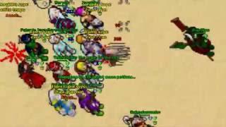 Rubera War-System 2010