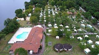 Camping Campéole L'Etang Blanc - Camping à Seignosse dans les Landes en Aquitaine