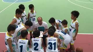 Publication Date: 2017-10-16 | Video Title: YMCA 福音籃球M11- 2017 油塘基法vs Hoi