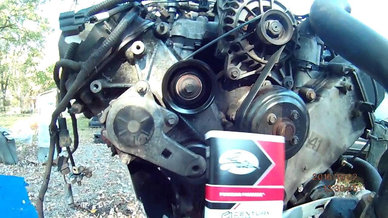A//C Accumulator Drier Fits 03 04 V8 4.6L 2003-2006 Ford Expedition V8 5.4L