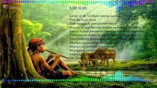 Lir ilir  - Suara indah Lagu Jawa + Islami - Stafaband