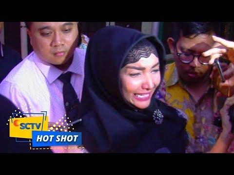 Roro Fitria Divonis 4 Tahun Penjara - Hot Shot Mp3