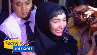 Roro Fitria Divonis 4 Tahun Penjara - Hot Shot