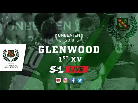 Glenwood High - Unbeaten 2018