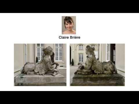 Interview d'Etienne de Magnitot - Bourses d'études Crédit Agricole Île-de-France
