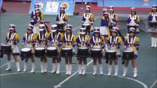 2012 香港國際青年步操樂隊大賽 HKIYMBC - 蘇浙