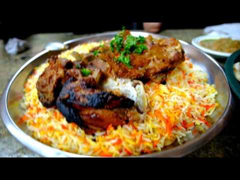 Yemenis restaurant ! المطعم اليمني