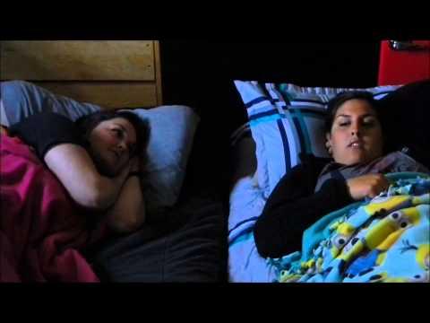 Step Sisters (A Step Brothers Parody)