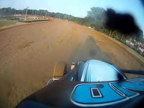 Spoon River Speedway Heat 08-11-18
