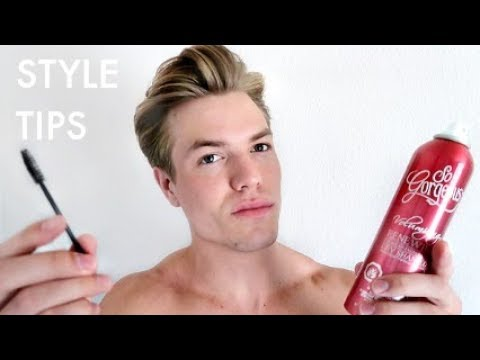6 Male Model SECRETS to INSTANTLY Look HOTTER