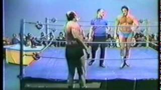 MARK LEWIN  VS  THE OX BAKER