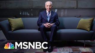 MJ Remembers Shimon Peres, Former Israeli Prime Minister | Morning Joe | MSNBC