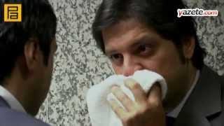 Polat Fuat Tataroğlunun burnunu kırdı