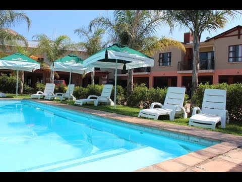 Palm Valley Inn SPECIAL OFFER | 4 people - 4 nights - R4000