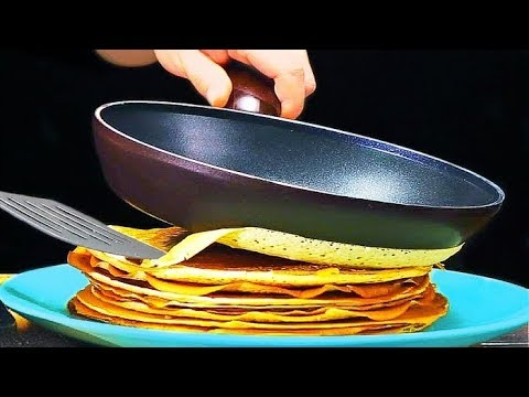 100 COOKING HACKS THAT WILL SURPRISE YOU LIVE
