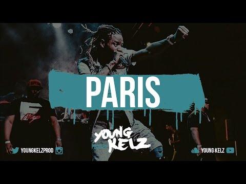 "Fetty Wap x PnB Rock Type Beat ""Paris"" [Prod. By Young Kelz & Digital]"