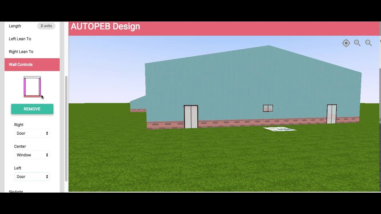 Mbs software for peb concrete structural design free interior how.
