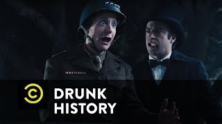 Drunk History - Your Mind Is About to Be Blown