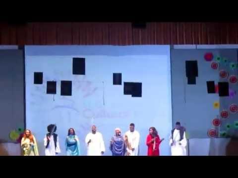 Sudan's Culture Night - ليلة ثقافية سودانية