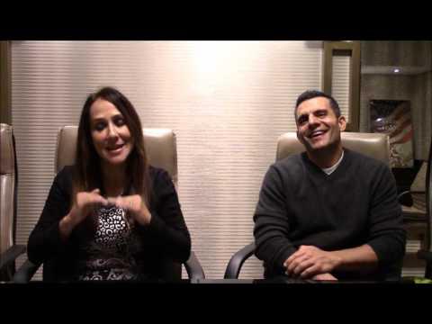 Megan Leavey - Gabriela Cowperthwaite and Pete Shilaimon Interview Mp3