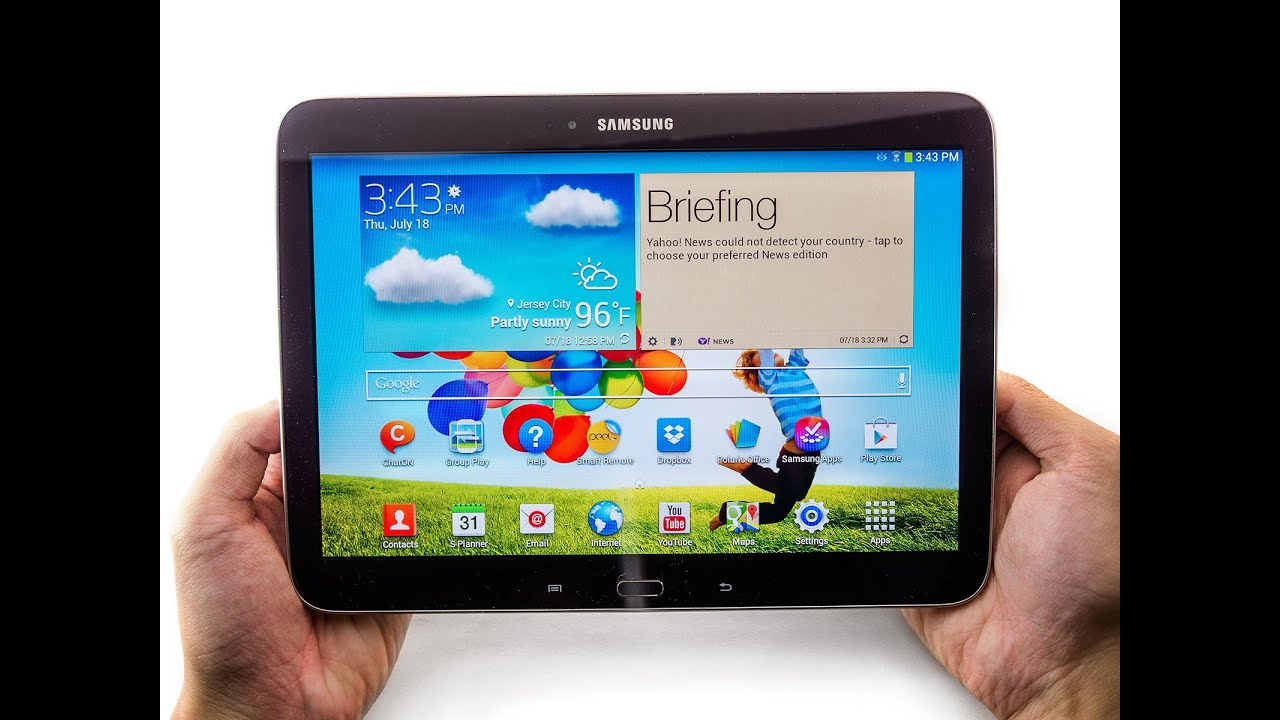 samsung galaxy tab 3 10 1 review youtube. Black Bedroom Furniture Sets. Home Design Ideas