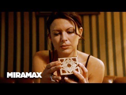 Hellraiser VII: Deader  'Don't Open the Box' HD  Doug Bradley, Kari Wuhrer  2005