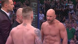 OKTAGON 7: Michal Kotalík vs. Martin Šolc