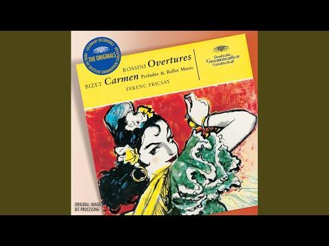 Rossini: La gazza ladra - Original Version - Overture