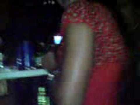 Sandra Afrika Teferic.de video 3