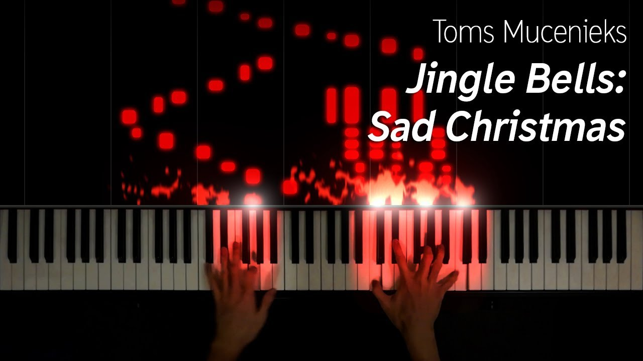 sad jingle bells
