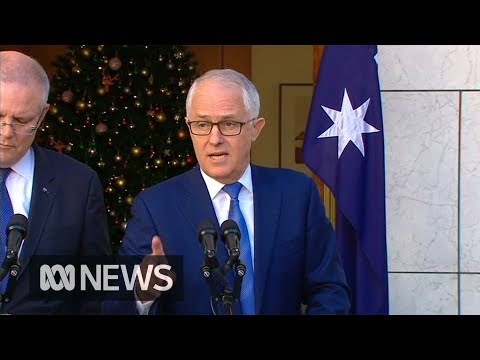 Prime Minister announces banking royal commission