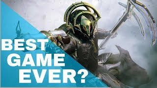 WARFRAME May Dominate The Gaming Industry