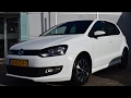 Volkswagen Polo 1.0 95 PK CONNECTED SERIES NAVI / CRUISE / AIRCO / PDC