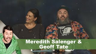 Meredith Salenger & Geoff Tate | Getting Doug with High