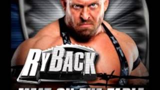 "WWE: Ryback  New Theme 2012 ""Meat On The Table"