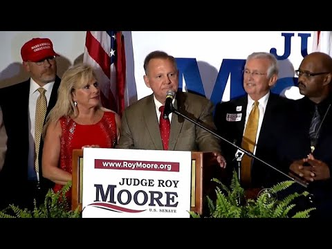 Roy Moore's attorney demands evidence from accuser