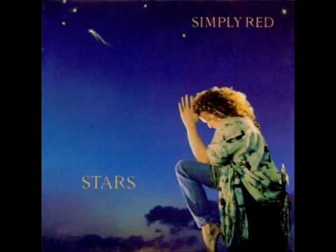 Simply Red-Stars [Album Sampler]