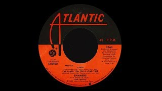The Spinners ~ Cupid/I've Loved You For A Long Time 1980 Disco Purrfection Version