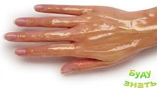видео Увлажняющие кремы для рук