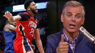 Colin Cowherd weighs in on the Pelicans firing Dell Demps and the front office's complete mismanagement of Anthony Davis. The NBA is holding the Lakers to a different standard than other NBA franchises and Colin defends professional golfer Matt Kuchar. Finally, Colin shares his thoughts on Colin Kaepernick settling his dispute with the NFL. Guests include Lincoln Riley, Bill Plaschke, Sam Monson and Ric Bucher!
