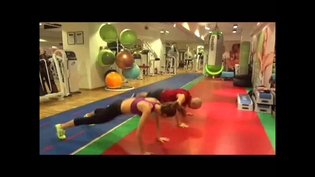 Julio Papi. FUNCTIONAL TRAINING 4. X-WORKOUT in PT