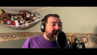 Skutter Sings Alice In Chains (Live Vocal Cover)