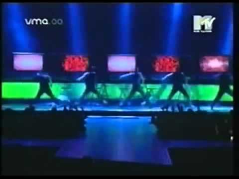 NSYNC VMA 2000 Live Performance