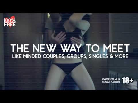 Suscito.me.uk - The UK's Newest Swingers Website
