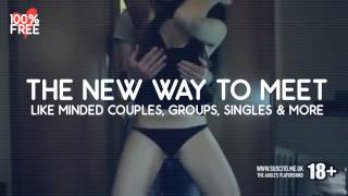 Repeat youtube video Suscito.me.uk - The UK's Newest Swingers Website