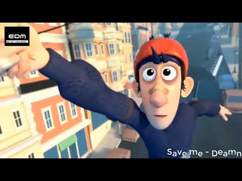 DEAMN - Save Me || Animation || EDM music
