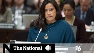 SNC-Lavalin affair: Jody Wilson-Raybould to submit another statement thumbnail