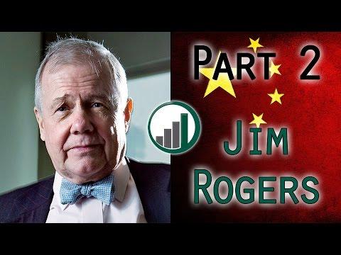 World War 3, Jim Rogers interview